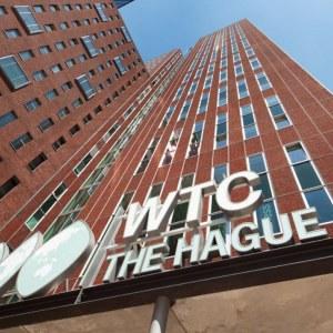 VoiceByte opent nieuw kantoor in het WTC The Hague
