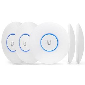 UniFi WiFi systeem