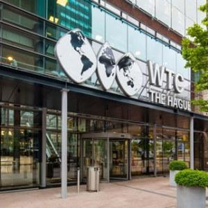 WTC The Hague toneel voor feestje van de VVD